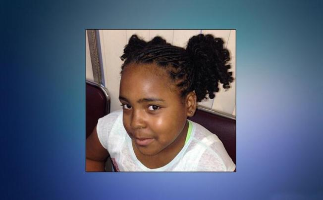 11-Year-Old D.C. Girl Found Safe