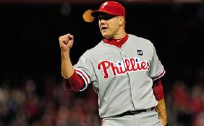 Nationals Land Papelbon in Trade With Phillies