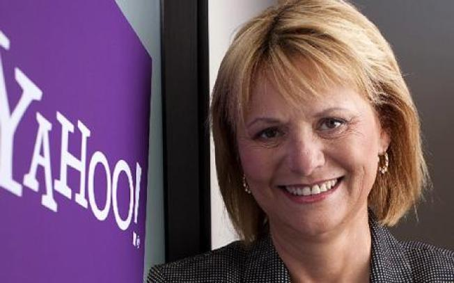 Yahoo! Ceo Drops F-Bomb on Conference Call