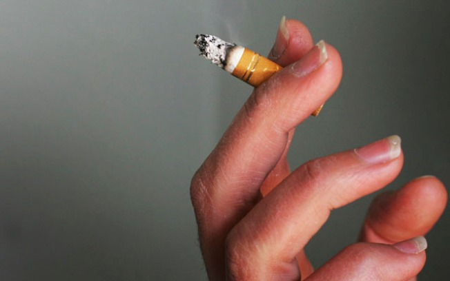 Virginia to Smokers: Take Your Butts Outside