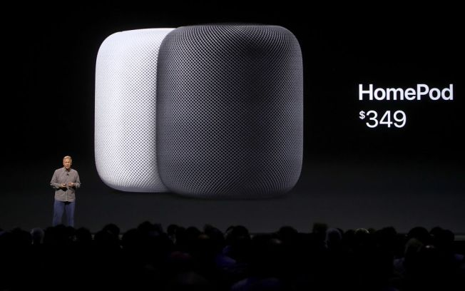 Apple to release $349 HomePod smart speaker on February 9th