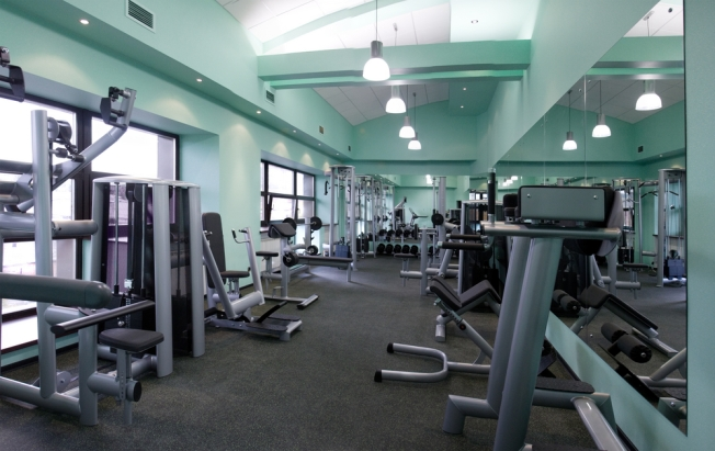New Gym Gives Bethesda More Options