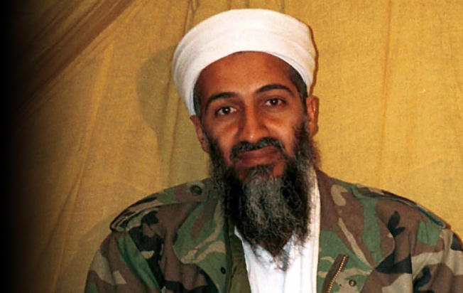 Bin Laden Urges Jihad Against Gaza Offensive