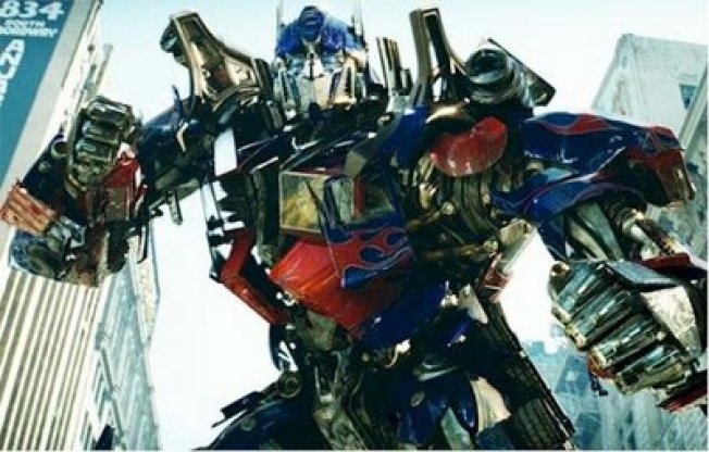 """Transformers"" Invasion Delayed"