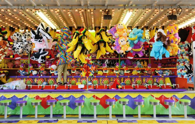 Virginia Man, 19, Pleads Guilty to Stealing Stuffed Animals From Carnival