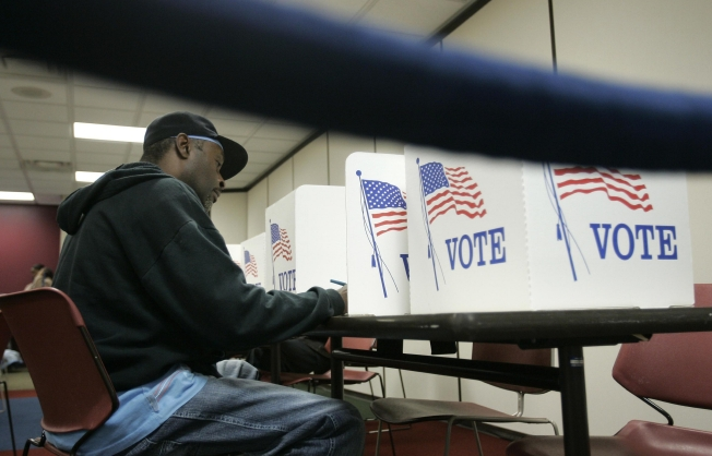 Absentee Ballots Promise Closure in Md. House Race