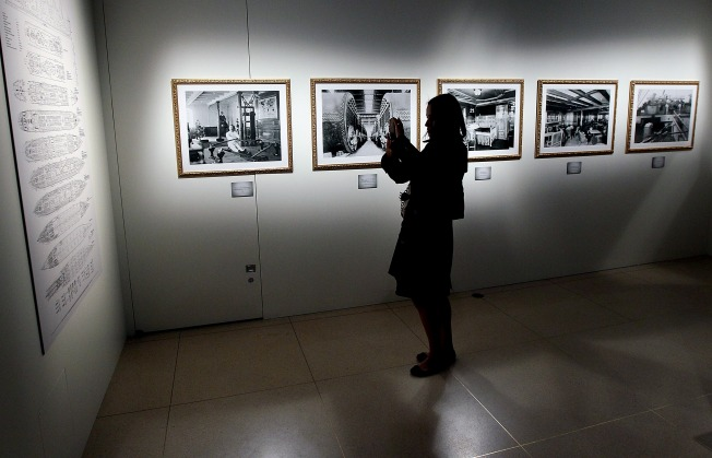 National Geographic Museum Features Female Photographers