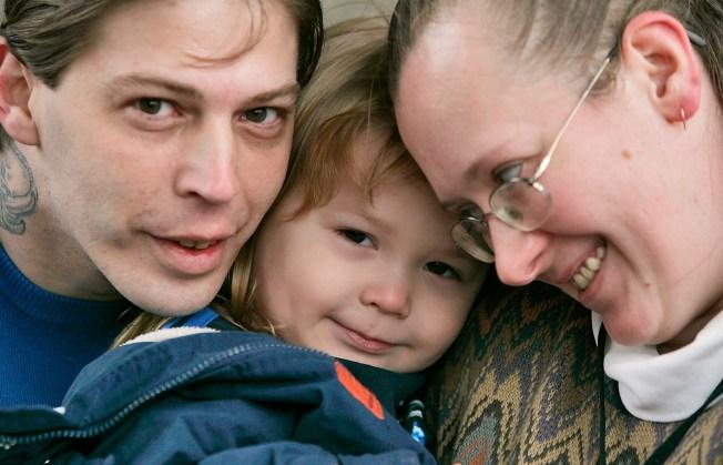 Adolf Hitler's Parents Could Get Kids Back: Lawyer