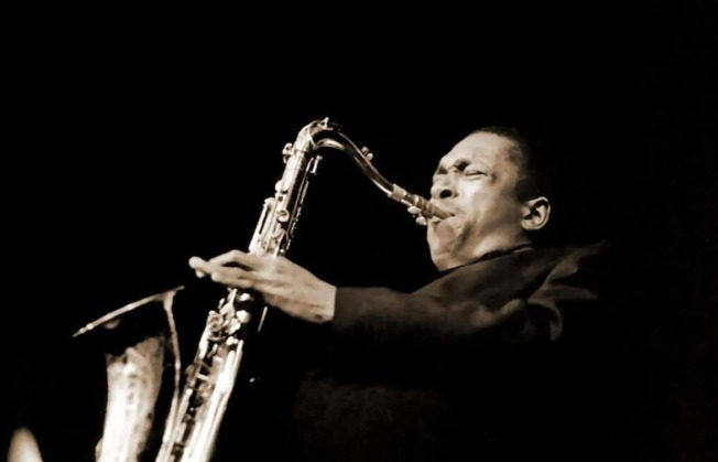 Coltrane's Sax Joins Smithsonian Jazz Collection