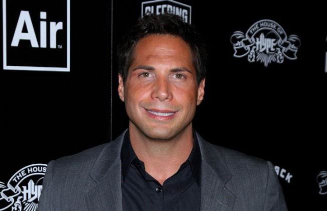 """Girls Gone Wild"" Creator Joe Francis Convicted of Assault, False Imprisonment"