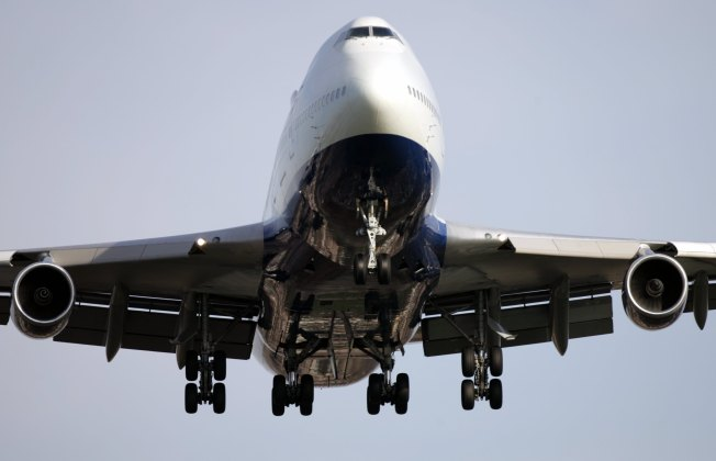 C'mon! Airline Fees Go Over the Top