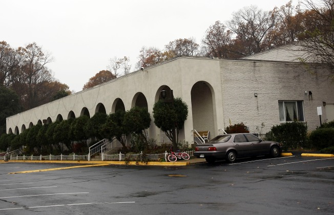 Feds Link Rockville Mosque to Iran