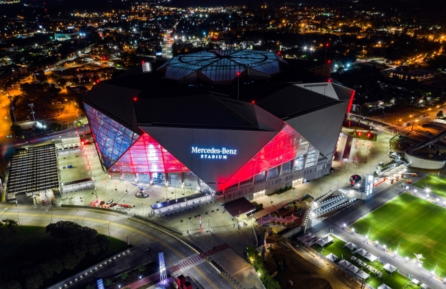 Legions of Police, Federal Agents Will Be Protecting Super Bowl Fans