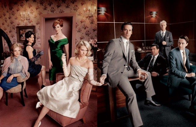 "Got Enough Mad Style to Be on ""Mad Men""?"