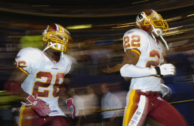 Redskins-Rams: Preview of Extremely Confident Proportions