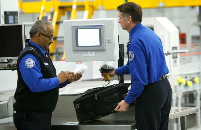 U.S. to Further Raise Airline Security, Official Says