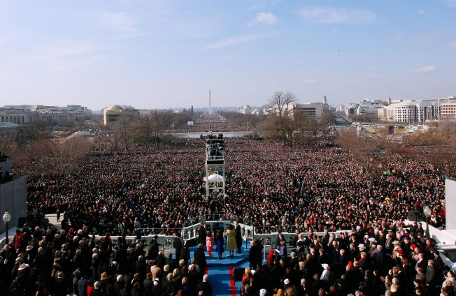 Inauguration Roundup: Limos, Stand-ins and Oprah