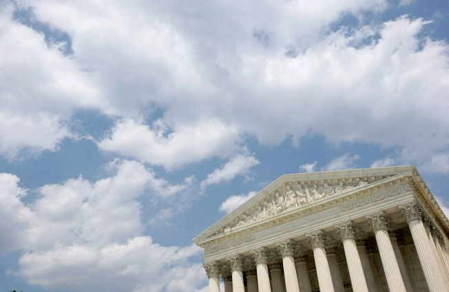 Security Risks Close Supreme Court Doors