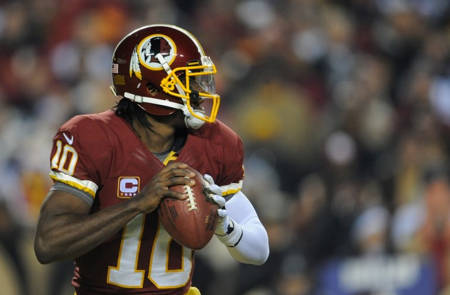 SF Chronicle to Stop Using 'Redskins' in Print