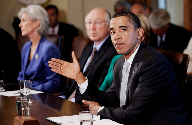 Obama Tries to Solidify Response to Syria