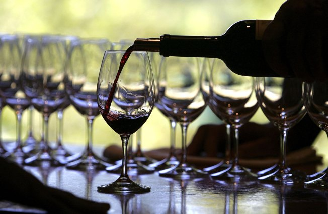 Radioactive Particles From Fukushima Disaster Detectable in Napa Valley Wine: Report