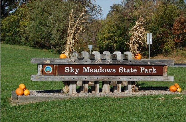 Fall Harvest Festival at Sky Meadows State Park