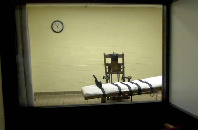 Several Virginia Death Penalty Expansion Bills Die