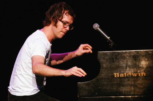 Album Review: That Ben Folds A Cappella Record