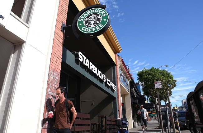 Half-Off Starbucks Deal Means Extra Pumpkin Lattes