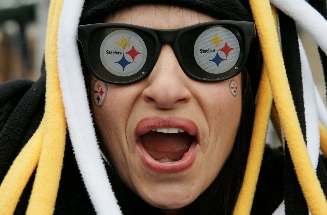 DC Bars Cater to Steelers Fans