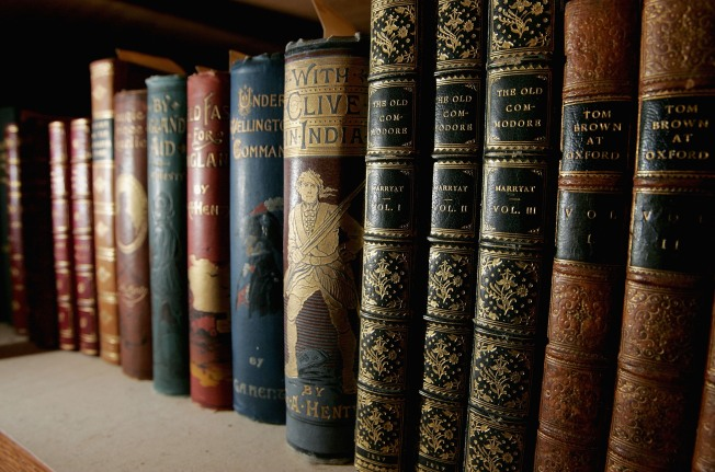 12 Accused of Checking Out Library Books to Sell Them