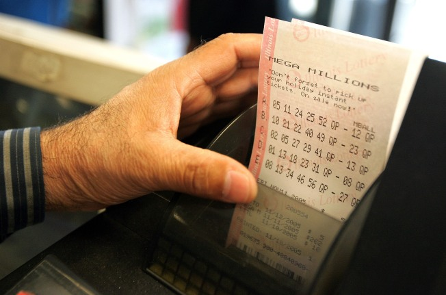 No Such Luck: Lottery Scams Continue in Virginia