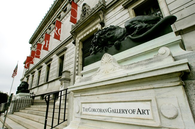 Corcoran Gallery Exhibits Now Free to Public