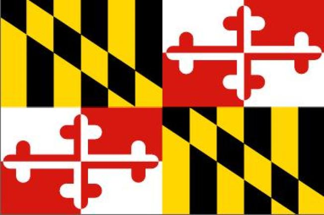 Md. Flags Flown Half-Staff to Honor Torrey Brown