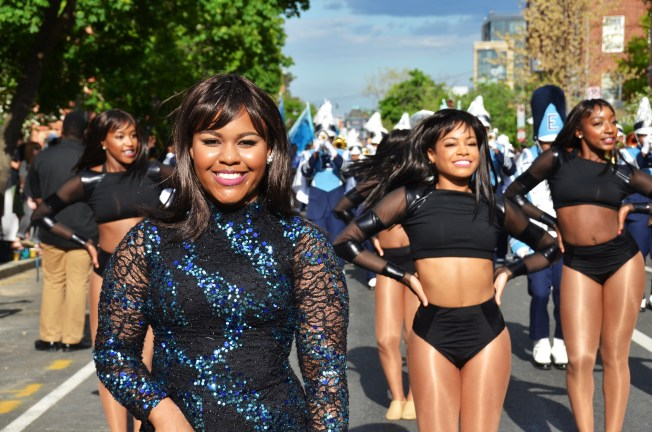 PHOTOS: 2015 Funk Parade on U Street