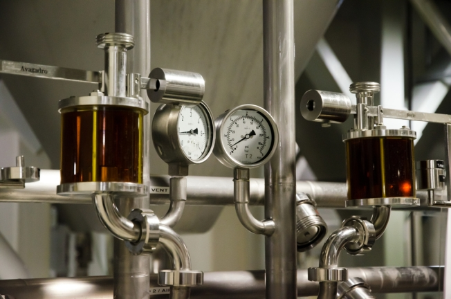 Maryland Brewer Seeks Law Change to Increase Output