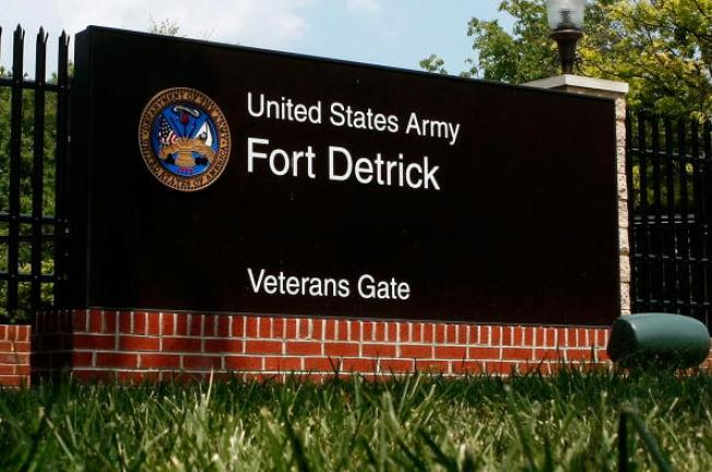 Fort Detrick Closing 1 of 4 Gates to Cut Costs