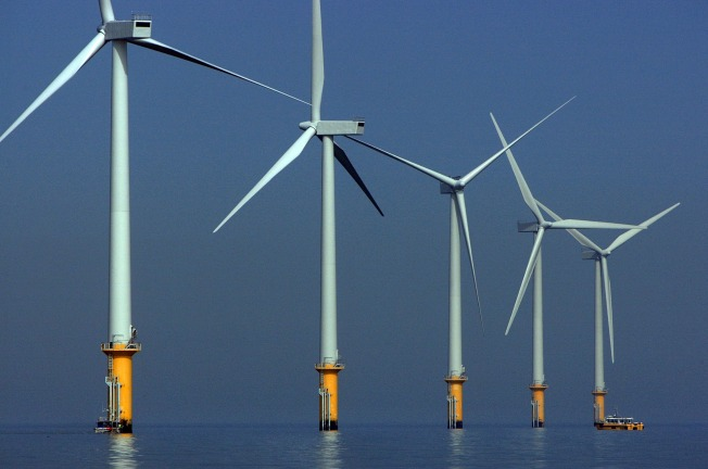 Feds Fast-Track Mid-Atlantic Offshore Wind Energy