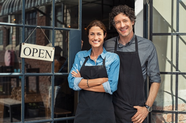 Taking the Next Step for Your Small Business