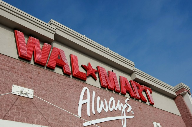 2 More Walmarts Planned for D.C.