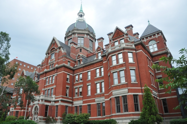 Johns Hopkins Regains Top Ranking From U.S. News & World Report