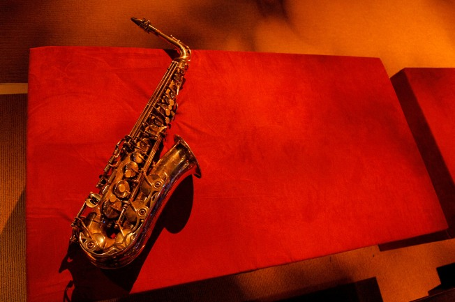 Tonight: Lee Konitz Plays the KenCen