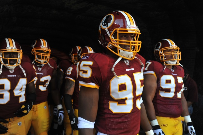 Redskins-Texans: The Good, the Bad, and the Ugly