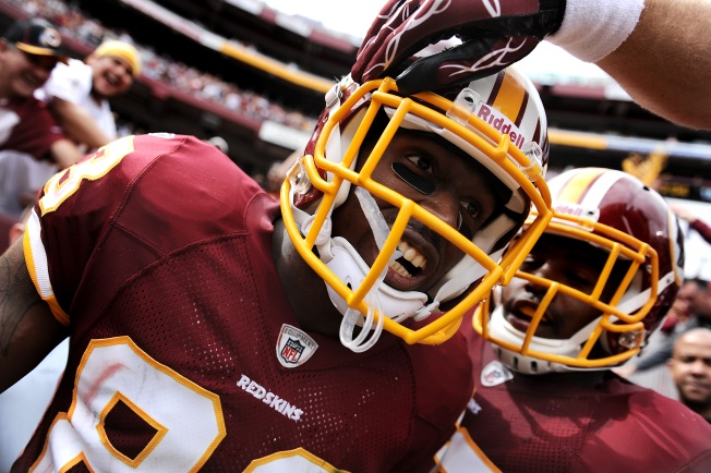 """Different"" Redskins Team Set to Impress a National Audience"