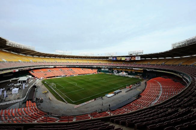 DC Officials Asking Public What to Do With RFK Stadium Site