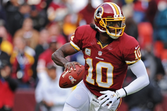 Man Who Attempted To Extort Robert Griffin III Faces Sentencing Wednesday