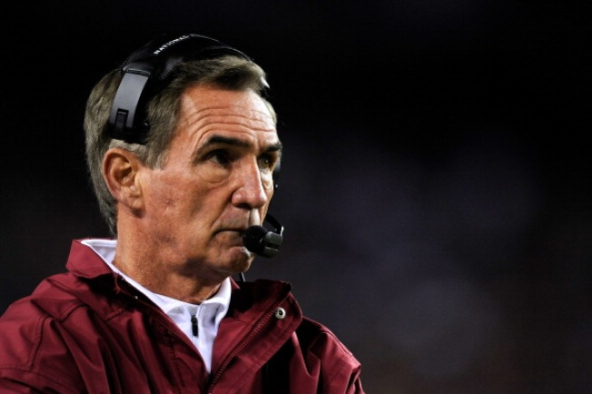 WATCH: Redskins Coach Mike Shanahan, Quarterback RGIII News Conference