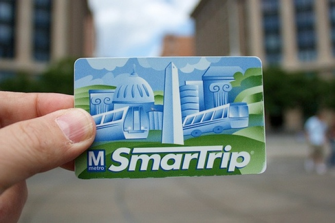 SmarTrip Cards Are Getting Smarter