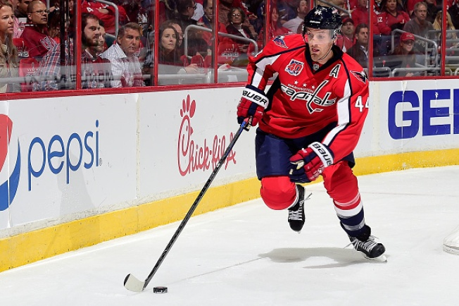 "Brooks Orpik Explains How He Measures ""Shutdown"" Success"