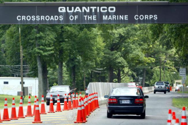 Marines Plan Quantico Brig Closure Dec. 31